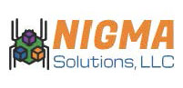 Nigma Solutions logo