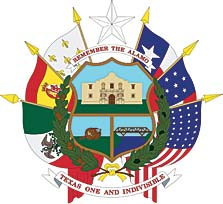 Reverse of the State Seal