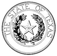 The Texas State Seal